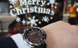世界限定300本の腕時計を今年のご自身へのご褒美に…ノルケイン インデペンデンス19 オート
