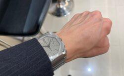 これぞブルガリの技術力!「オクト フィニッシモ クロノグラフ GMT オートマティック」