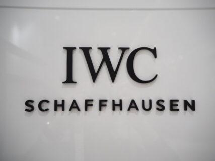 【IWCフェア 開催中】IWCといえばこのモデル!!「ポルトギーゼ・クロノグラフ」