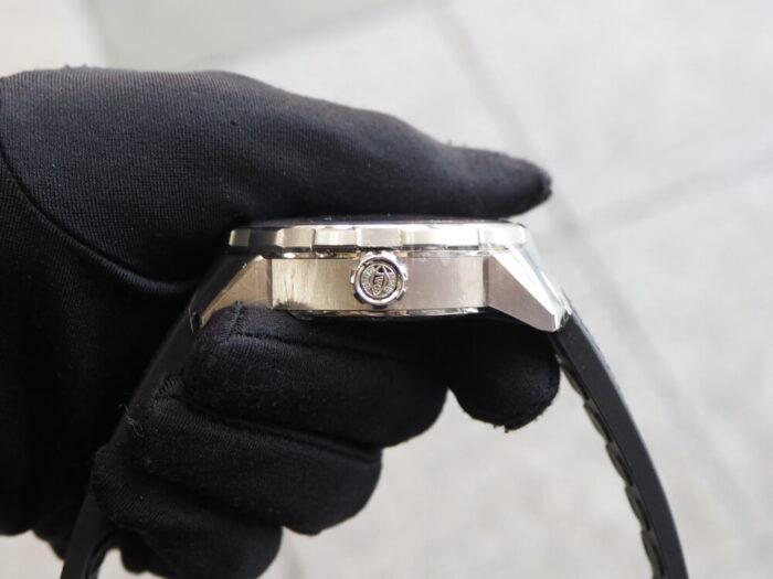 """良い時計を気兼ねなく日常使いしたいのなら、IWC「アクアタイマー・オートマティック """"エクスペディション・ジャック=イヴ・クストー""""(IW329005)」-IWC -P1310598-700x525"""