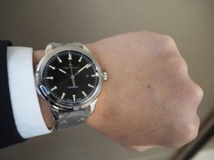 真のスイスメイドの腕時計が20万円代で手に入る / ノルケインの熱い想い
