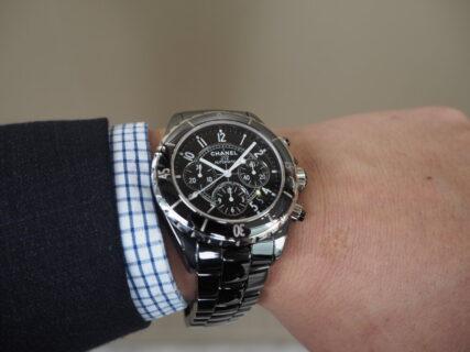 """世界のファッショニスタを魅了する一流ブランド""""シャネル"""" 腕時計もその名に恥じない完成度"""