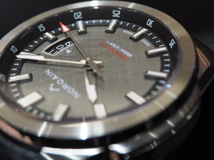 【ノルケイン】洗練されたデザインと高性能ムーブメント 「インディペンデンス 19 オート」-NORQAIN -P2290106-700x525