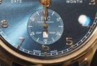 【ノルケイン】洗練されたデザインと高性能ムーブメント 「インディペンデンス 19 オート」