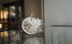 女性の腕元にも機械式時計を。自分へのご褒美や記念品として選ばれる、タグ・ホイヤー「カレラ レディ キャリバー5」