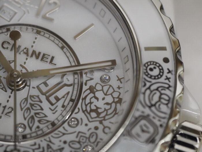 【シャネル】2020年新作、CHANEL好きには堪らない時計です。「J12・20」-CHANEL -P5020405-1-700x525