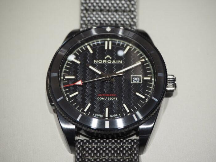 【ノルケイン】スポーティーで男らしい時計「アドベンチャースポーツ オートDLC」-NORQAIN -P5170012-700x525