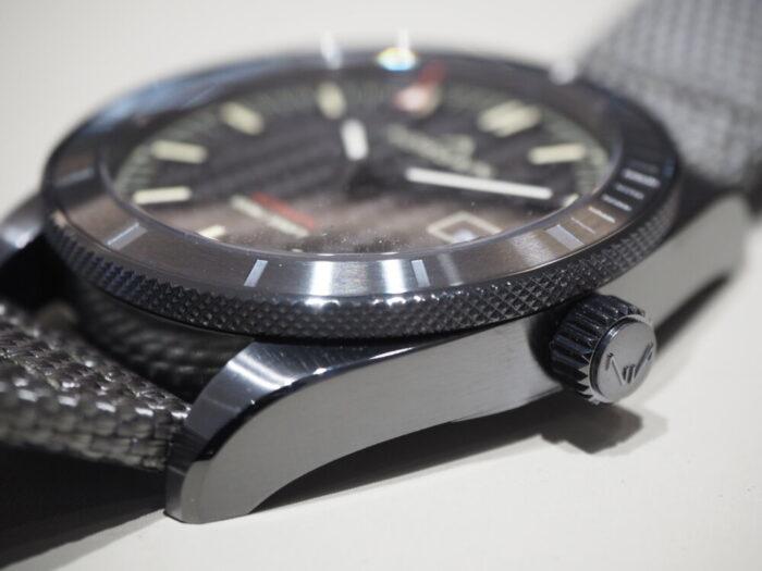 【ノルケイン】スポーティーで男らしい時計「アドベンチャースポーツ オートDLC」-NORQAIN -P5170013-700x525
