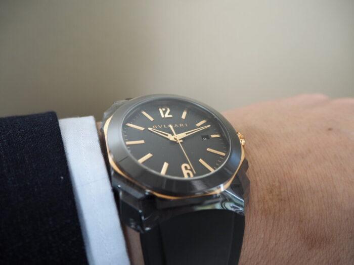 ブルガリだから出来る古典とモダンの融合+高い芸術性を兼ね備えた腕時計/オクト-BVLGARI -P5240061-700x525