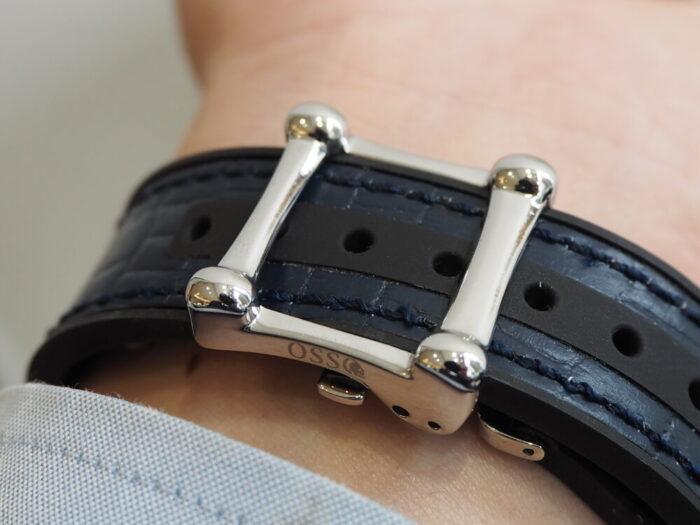 この夏着けたくなる魅力が詰まったイタリア時計 オッソイタリィヴィゴローソ SN01-OSSO ITALY スタッフのつぶやき -P6020188-700x525