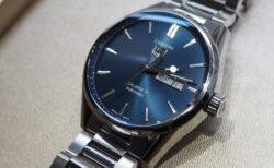 【ジャン・ルソー】お使いの時計が大変身します。オリジナルオーダーベルトでオンリーワンに。