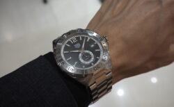 【タグ・ホイヤー】ムリなく高級時計を買う方法「フォーミュラ1 キャリバー6」