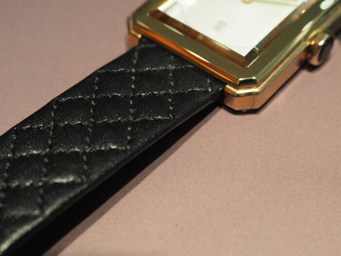 自分らしいスタイルを確立した女性の為の時計「シャネル ボーイフレンド」-CHANEL -PA150105-700x525