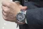 レーシング時計といえばタグ・ホイヤー「カレラ キャリバー16 クロノグラフ」