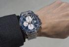 自分らしいスタイルを確立した女性の為の時計「シャネル ボーイフレンド」