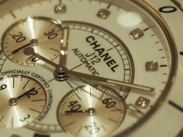 【シャネル】J12のメンズモデルもあります「J12 クロノグラフ」-CHANEL -P1171339-600x450
