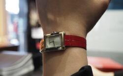 ベルトを変えて楽しめる時計「シャネル ボーイフレンド」