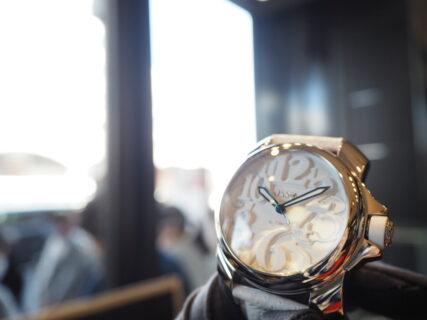 天気の良い休日に付けたくなる時計「OSSO ITALY ドミナーレ」