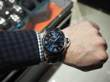腕時計専門サイト『WATCHNAVI Salon』で注目の3モデルをご紹介致しました!