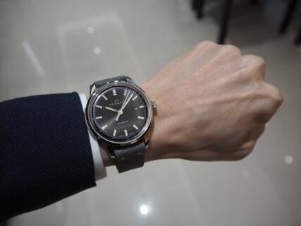 初めての機械式時計におすすめ「ノルケイン フリーダム60 オート」