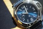 タグ・ホイヤーが贈る上品なシンプル時計…。「カレラ キャリバー5 オートマティック」