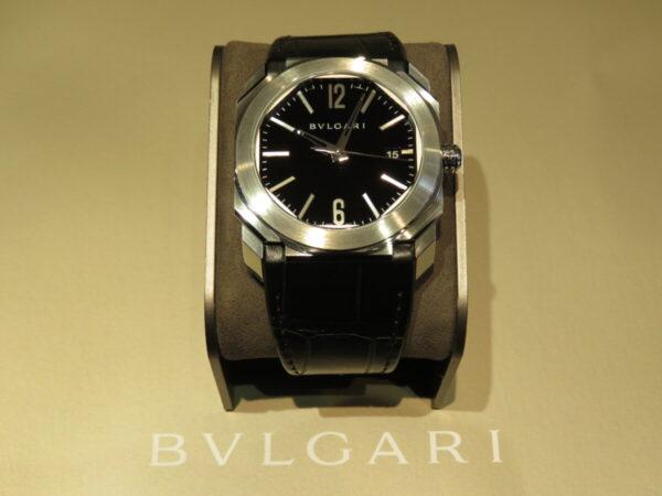 時計デザイナーの巨匠が手掛けた…。ブルガリ「オクト オリジナーレ クロノグラフ」-BVLGARI -IMG_1135-600x450