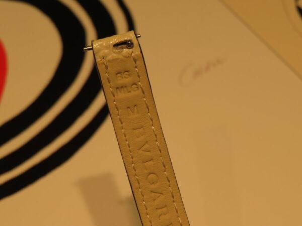 上品に仕上げた個性派時計…。ブルガリ「セルペンティ」-BVLGARI 鹿児島店からのお知らせ フェア・イベント情報 -IMG_1361-600x450