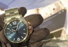 時代を経ても色褪せないシンプル時計。IWC「ポルトギーゼ・オートマティック 40」
