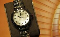女性モデルとしては数少ない本格機械式時計…。ブルガリ「ルチェア オートマティック」