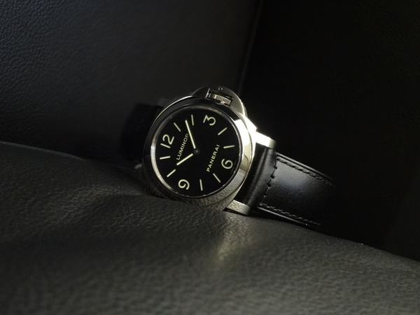 PANERAI COLLECTION FAIR/PAM00112入荷!