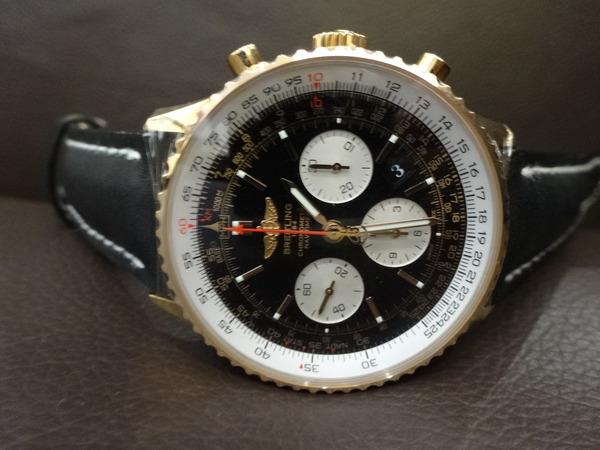 1本は持っておきたい時計!