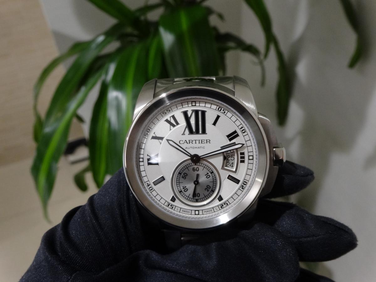 Cartierカリブルドゥカルティエ
