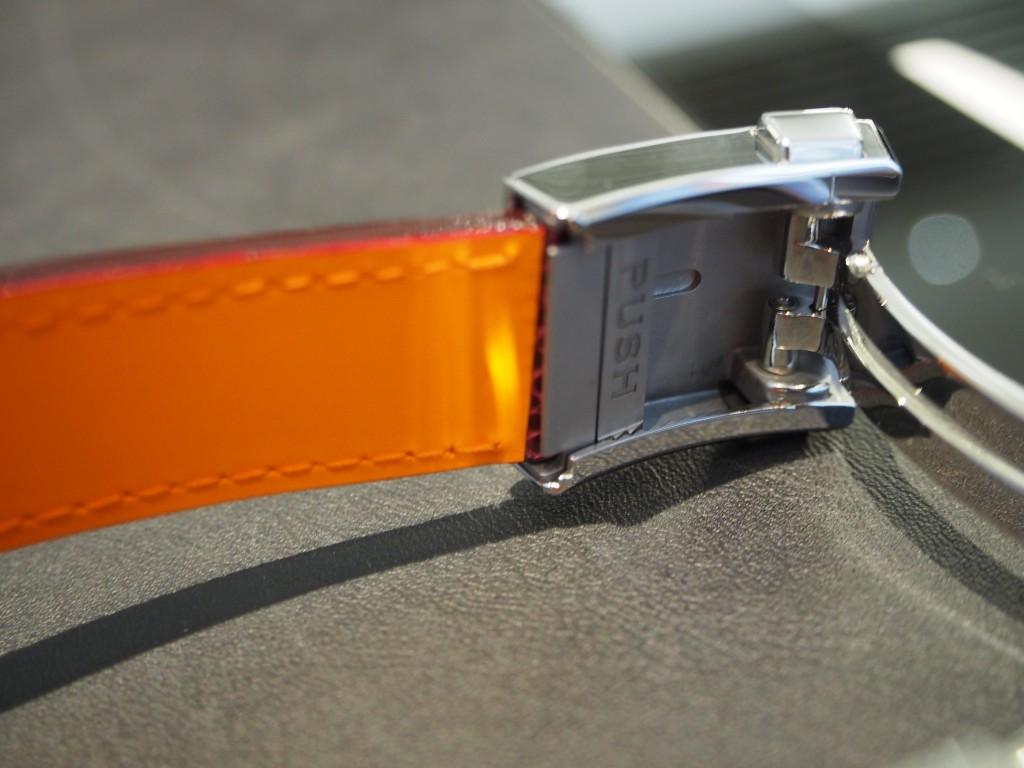 ブライトリングを自分イロにカスタマイズ。-ブライトリング用 ジャン・ルソー オーダーストラップ -PC280616-1024x768