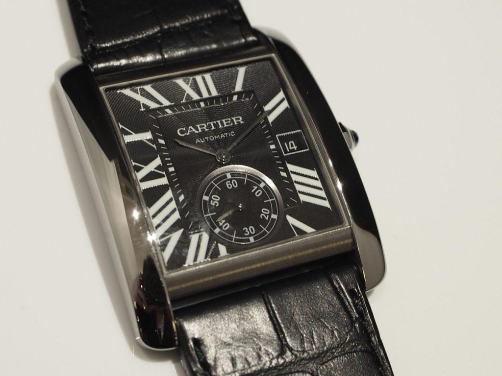 あなたの腕元を主役にするカルティエ/タンクMC-Cartier(取扱い終了) -P6160007-1024x768