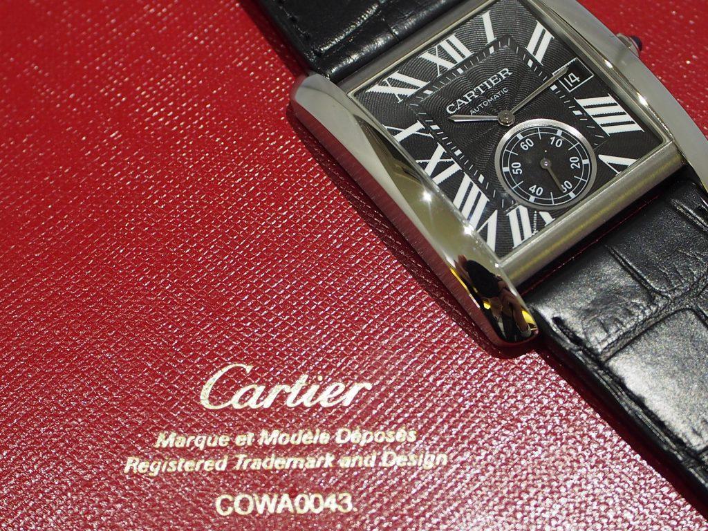 あなたの腕元を主役にするカルティエ/タンクMC-Cartier(取扱い終了) -P6160014-1024x768