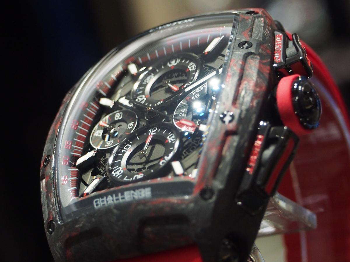 かぶらない時計が欲しいならクストスのチャレンジ クロノ-CVSTOS -P6230151