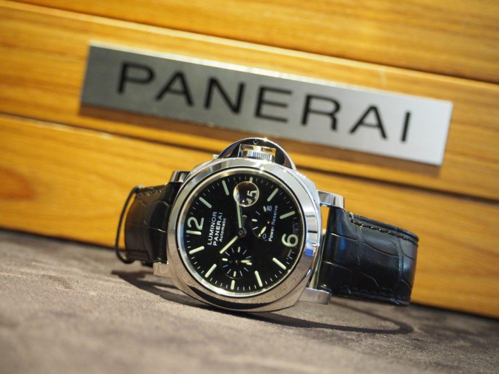 【パネライ・コレクション】人気のPAM00090もございます。 ~ルミノール パワーリザーブ~-PANERAI -P7260439-1-1024x768