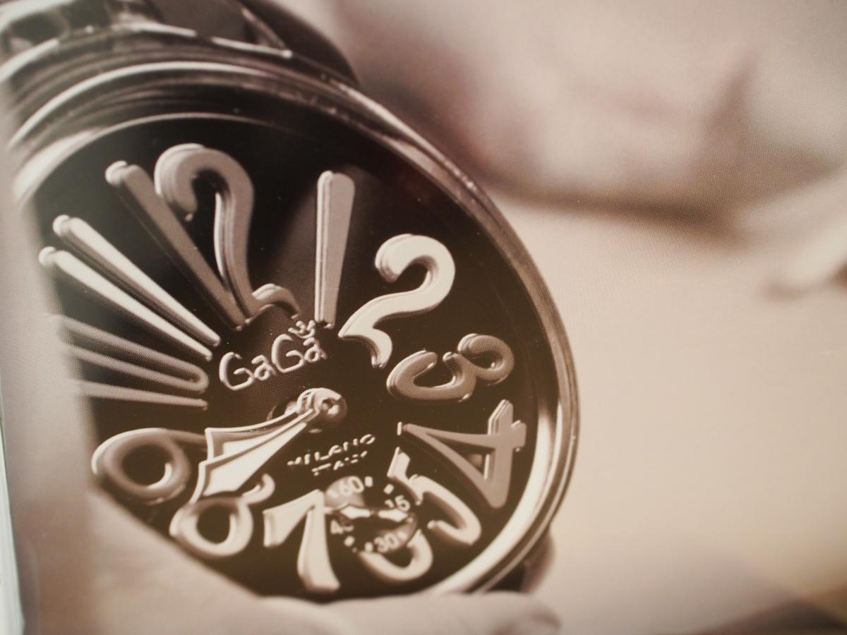 GaGaミラノ 2004年 イタリア ミラノ生まれのブランドを京都で見れます!買えます!
