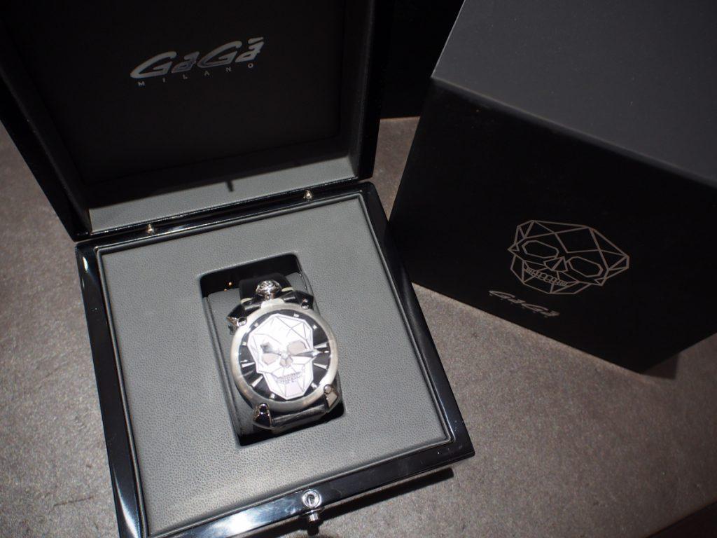 GaGaミラノ 2004年 イタリア ミラノ生まれのブランドを京都で見れます!買えます!-GaGa MILANO -P7260453-1024x768