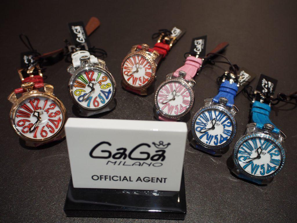 GaGaミラノ 2004年 イタリア ミラノ生まれのブランドを京都で見れます!買えます!-GaGa MILANO -P7280470-1024x768