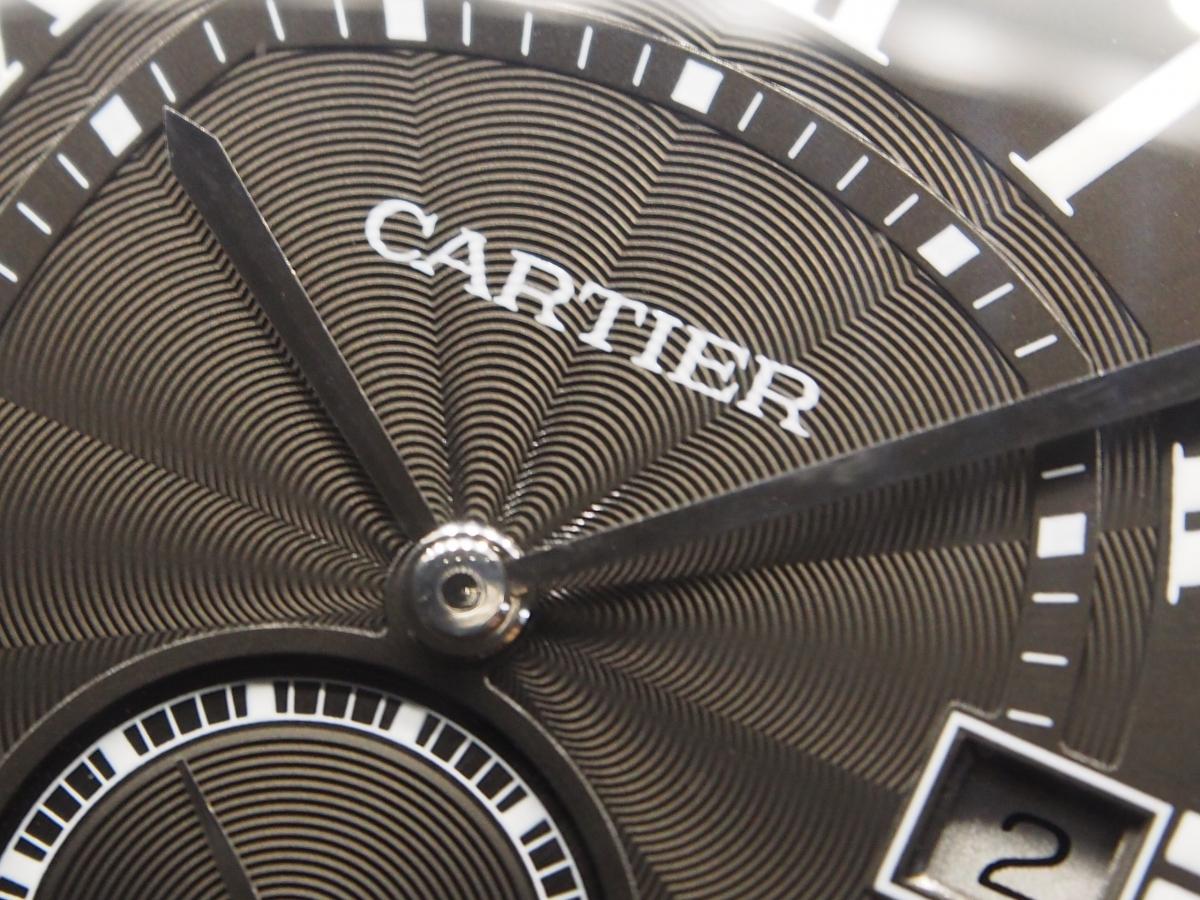 気品あるデザイン、装着感が魅力的「ドライブ ドゥ カルティエ」WSNM0009-Cartier -P8220084