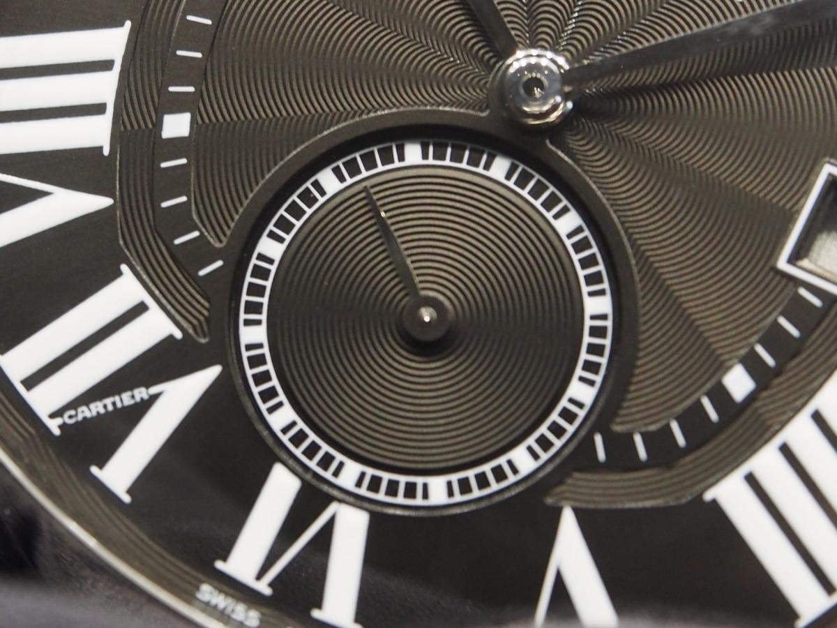 気品あるデザイン、装着感が魅力的「ドライブ ドゥ カルティエ」WSNM0009-Cartier -P8220085