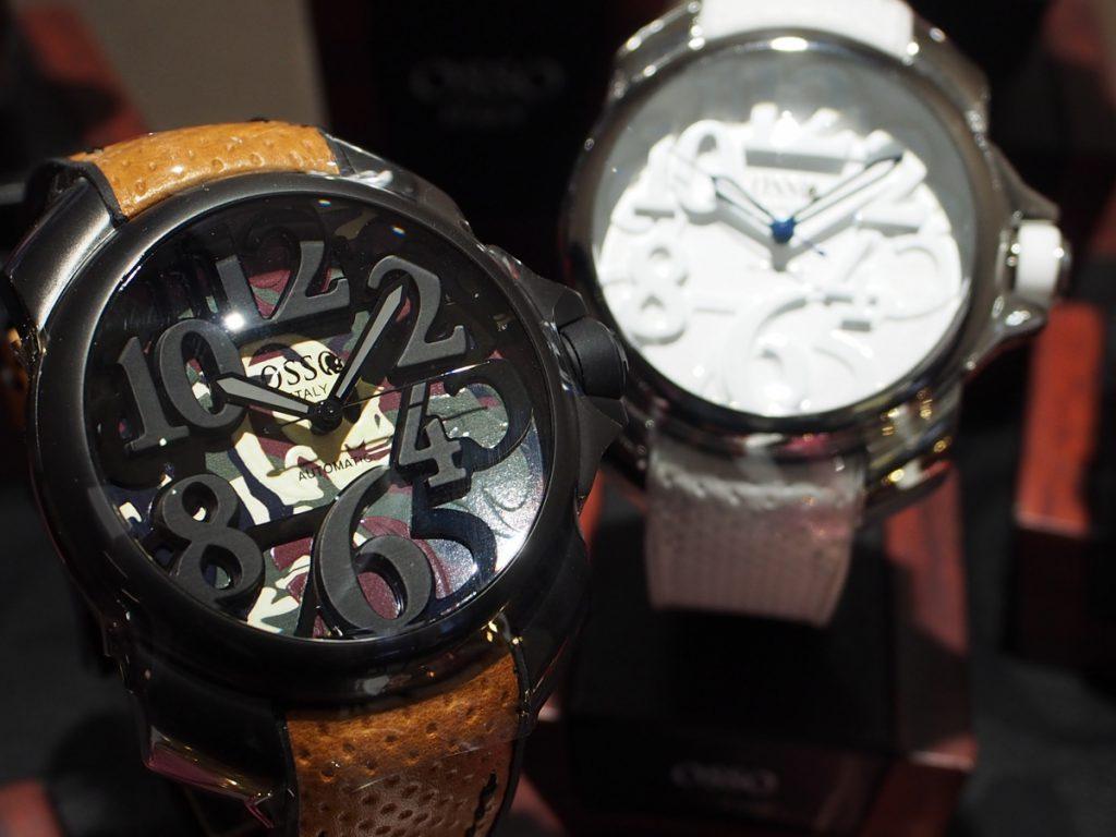 一目で魅せる遊び時計が欲しいっ!!~クォーツ時計から機械式時計まで~-CT Scuderia GaGa MILANO OSSO ITALY -PC030014-1024x768