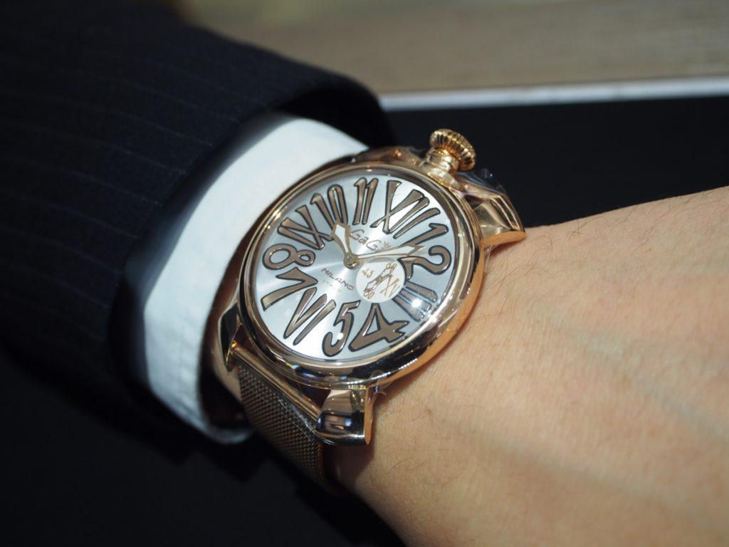 遊びたい!目立ちたい!ガガミラノの腕時計が欲しいっ!!-GaGa MILANO -P2060570-1024x768