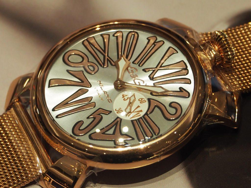 遊びたい!目立ちたい!ガガミラノの腕時計が欲しいっ!!-GaGa MILANO -P2060571-1024x768