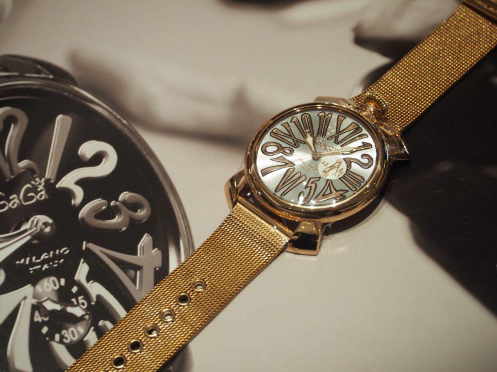 遊びたい!目立ちたい!ガガミラノの腕時計が欲しいっ!!-GaGa MILANO -P2060573-1024x768