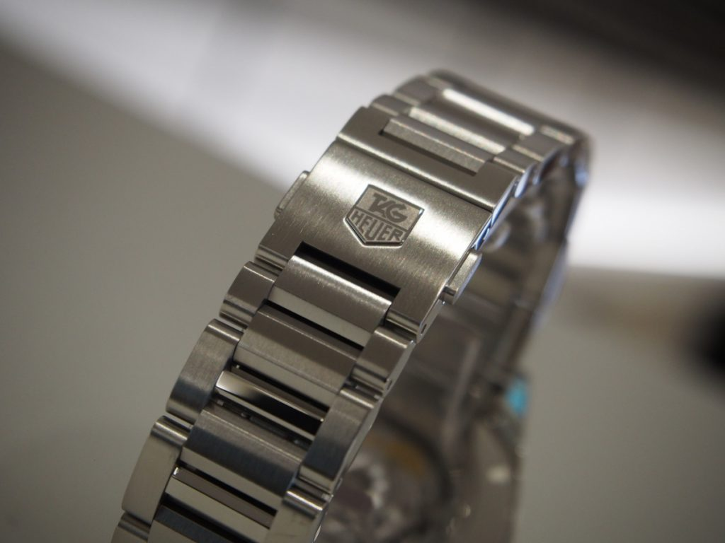 【TAG Heuer NEW COLLECTION】カレラ キャリバー5 デイデイト (ブルー) WAR201E.BA0723-TAG Heuer -P2110635-1024x768