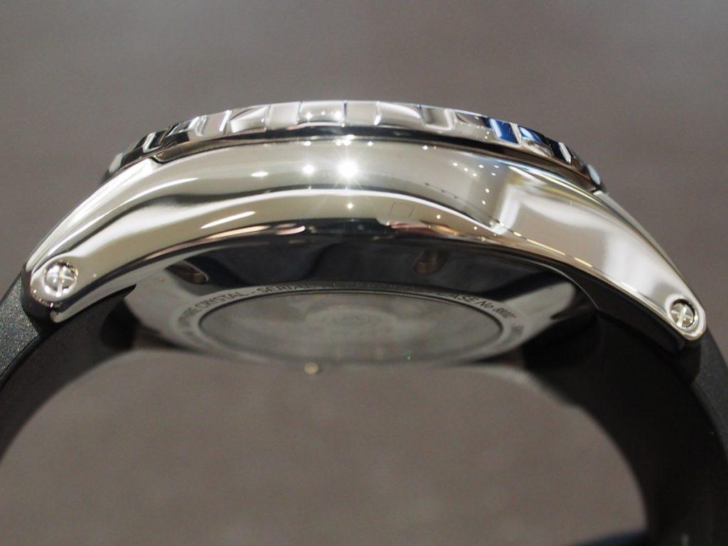 EDOX(エドックス)のグランドオーシャンシリーズからシンプルな自動巻きモデルをご紹介。-EDOX -P3190018-1024x768