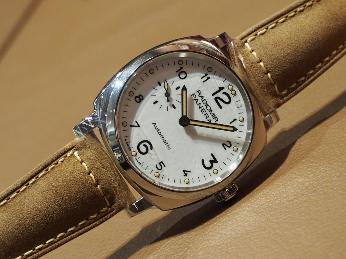 super popular 4a8c3 88310 PANERAIより壁掛時計(ウォールクロック)のご紹介。 | oomiya ...