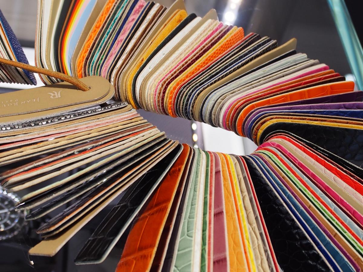 """端正なデザインのジャガールクルト/レベルソを、""""Jean Rousseau(ジャン・ルソー)""""でカスタム!-その他ブランド用 ジャン・ルソー オーダーストラップ oomiya京都店のお客様 -P5151881"""